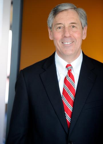 Donald R. Morin