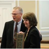 Jane Dittmar Receives CABA Liberty Bell Award